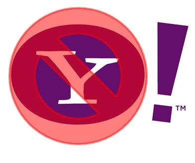 Goodbye, Yahoo!, and good luck